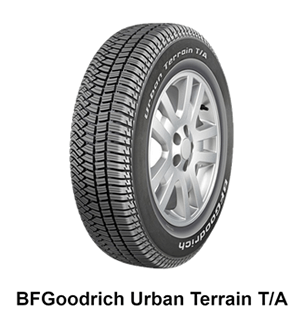 General tyres in Perth from Target
